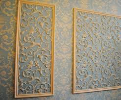 3d wall panels mould lilium 3d