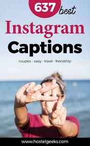 1000 Epic Instagram Captions 2019 Cool Quotes To Copy And Paste