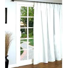 brilliant curtains sliding glass doors curtain ideas window treatment for door in sliding patio door curtains ideas