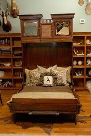 Murphy Bed Furniture 23 Best Antique Murphy Bed Images On Pinterest 3 4 Beds Antique