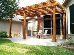 detached wood patio covers. Brilliant Patio Detached Patio Cover  Inspirational In Wood In Detached Wood Patio Covers M