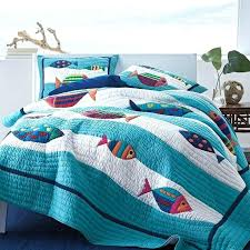 beach quilts nautical coastal bedspreads