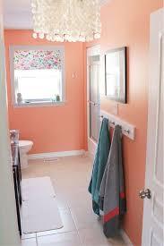 Paint Colours For Bathroom 25 Best Ideas About Peach Bathroom On Pinterest Peach Colour