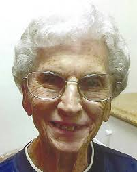 Gwendolyn Manning Obituary (1923 - 2020) - Miami Valley Today