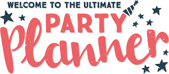 Party Planer Zizzi Party Planner Party Planning Tool Party Bookings