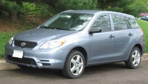 2012 Toyota Matrix - AutoTrader New Car Review toyota matrix xrs ...