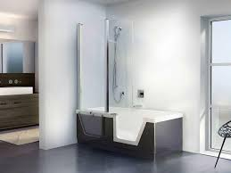 Small Bathtub Shower Combo — Roswell Kitchen & Bath : Bath Tub ...