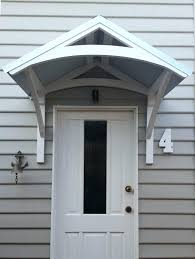 awning over door window awnings for homes how to build a wood awning frame metal door awning over door