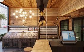 Butcher Design Ideas Hussain Haji Interior Butcher Shop