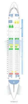 Air Canada Plane Seating Chart Air Canada Flight Seating Chart Futurenuns Info