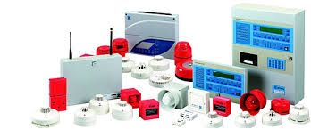 Image result for wireless fire alarms suppliers