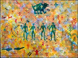 california indian art gallery
