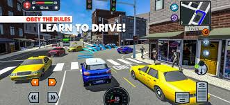 School Simulator App On Store ‎car The Driving