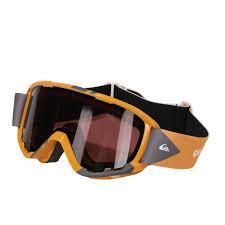 Quiksilver SHERPA M SNGG WBK0 Turuncu Erkek Kayak Gözlüğü 101068398 | Flo