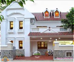 Real House In Kerala With Mesmerizing Real Home Design Home