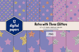 Color background with christmas presents in retro vector. Free Download All That Glitters Is Not Gold