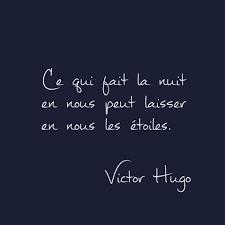 Victor Hugo 70 Citations Et 4 Poèmes French Poetry Citation