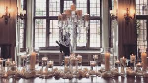 acrylic wedding decoration ideas you should try acrylic wedding table idea