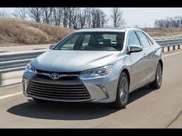 2016 camry. Exellent Camry 2016 Toyota Camry Start Up Road Test And Review 25 L 4Cylinder With A