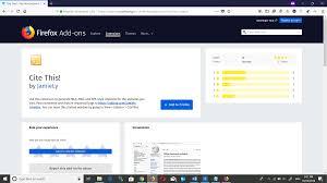 Must Have Mozilla Firefox Addons Techiesword