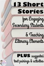literary analysis essay unit literature student and the o jays don t let your literature anthology dictate the short stories you your middle