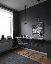 office black. Black Office Ideas Best Interior Porkbelly Us F