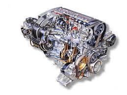 alfa romeo 155 story engine engine layout