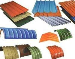 types of roofing sheet colour coated roof sheet false ceiling roofing supplies anmol