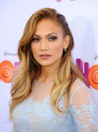 Jennifer Lopez New Hair Style blowout hairstyles jennifer lopezs glamorous waves 8305 by stevesalt.us