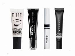 10 eye shadow primers under 10 that actually work
