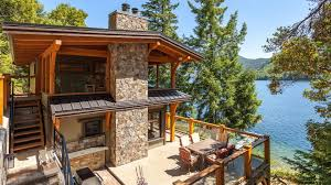 horne lake timber frame project listed