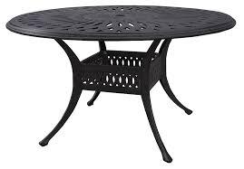breeze 60 round table