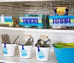 Kitchen Cupboard Storage Diy Kitchen Cupboard Storage Ideas