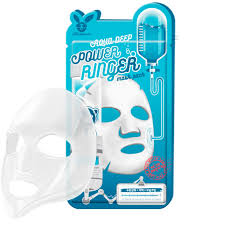 <b>Тканевая маска</b> Elizavecca Aqua Deep Power Ringer Mask Pack ...
