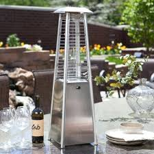 table top heater patio heater stainless steel glass tabletop heater argos gas tabletop heater