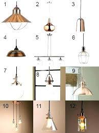 copper pendant lighting. Copper Pendant Light Kitchen . Lighting