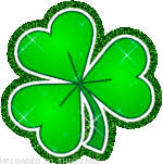Image result for shamrock emoji