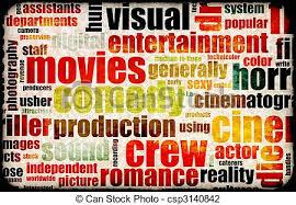 Film Genres Movie Poster
