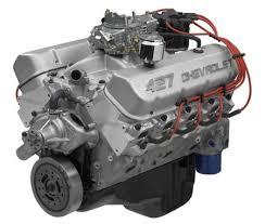 the novak guide to the chevrolet big block v8 engine gm 427 zl1 engine