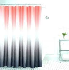 black ruffle curtains gray ruffle curtains black light shower curtain bathrooms with and tile linen ruffles