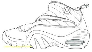 jordan shoes coloring pages coloring pages shoes lovely of sneakers coloring pages photos free coloring
