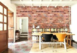 indoor brick wall brick wall interior design brick effect wall murals are one of our most