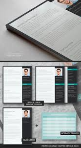 The Modern Professional Complete Resume Pack Freesumes Com