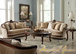 Michael Amini Living Room Furniture Michael Amini Living Room Set Ar Summitcom