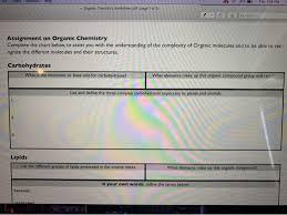 Solved Go 10ols Window Help 81 Thu 1 18 Pm Organic Chemi