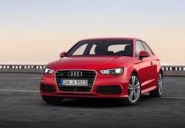 New Audi A3 Debuts In Geneva