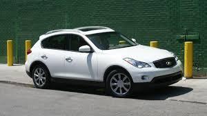 Infiniti EX - Car News and Reviews | Autoweek