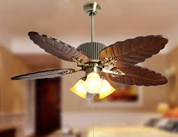 ceiling palm ceiling fan with light tommy bahama ceiling fans with 5 wooden leaf fan