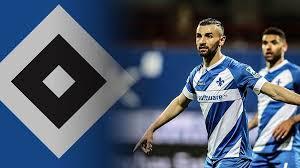 Gleich am ersten spieltag der neuen saison. Bericht Hsv Will Darmstadt Sturmer Serdar Dursun Transfer Gesprache Gestartet Sportbuzzer De