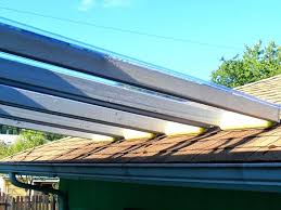 corrugated plastic roof panels astonishing material for home interior decor with clear corrugated roof panels great